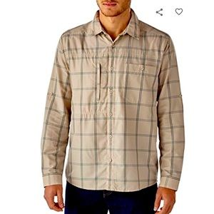 Patagonia Long-sleeved Gallegos Shirt